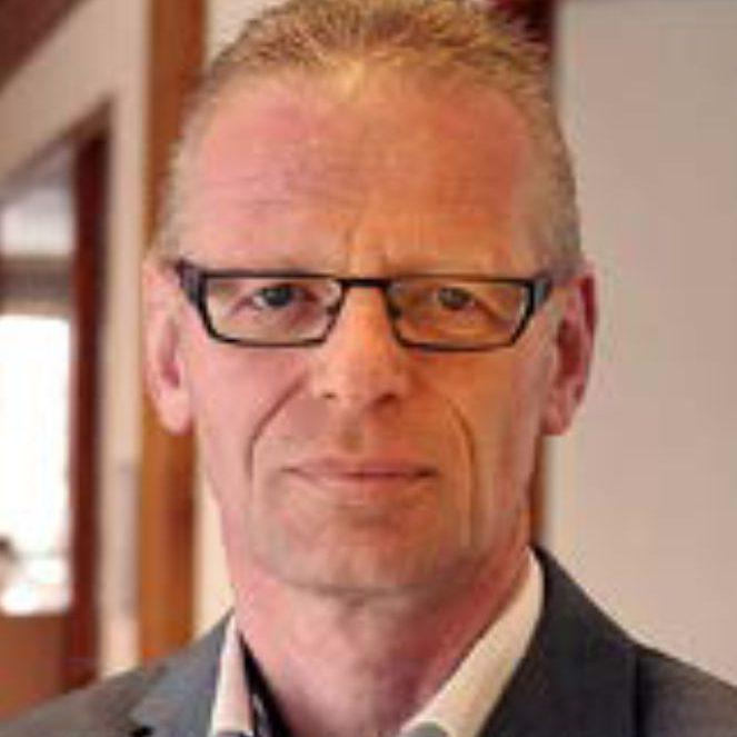 Gert-Jan Mostertman